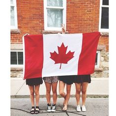 Happy Canada day brandy babes!