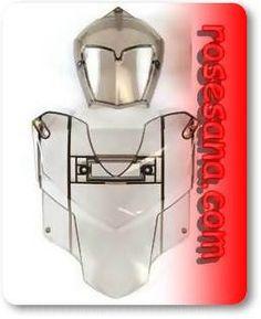 2R Hardware & Electronics: BIOLOID Skin FP04-F56/F57/F58/F59 Set