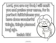 isaiah coloring pages for kids - 1000 images about conference 2014 on pinterest prophet