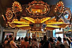 Check out this list: Beginner's Guide to New Orleans