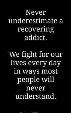 Life Quotes : QUOTATION - Image : Quotes about Love - Description Fight for your life quote about sobriety recovery alcoholism addiction Sharing is Caring - Hey can you Share this Quote Aa Quotes, Success Quotes, Life Quotes, Inspirational Quotes, Sober Quotes, Meaningful Quotes, Clean Quotes, Qoutes, Food Quotes