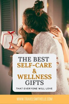 The Best Self Care and Wellness Gifts for Everyone On Your List - Travels With Elle Wondering what to get the fitness junkie, yogi, or overall wellness enthusiast on your list? Discover some of my favorite self-care, health, and wellness gifts with this g