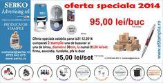 www.serko.ro 0722643673 OFERTA LUNARA
