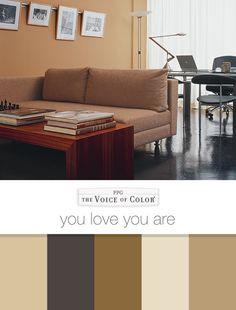croissant 120-2 paint colorppg voice of color http://www