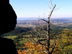 Położenie, opis i klimat - Rudawy Janowickie - portal turystyczny o najpiękniejszych górach na Dolnym Śląsku