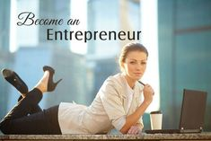 Thinking to Becoming an Entrepreneur.... Growing Your Business, Starting A Business, Business Planning, Social Marketing, Marketing Tools, Types Of Education, Free Logo, Computer Programming, Online Work