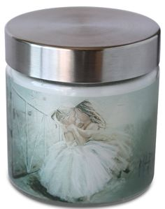 Scented Candle - Draai