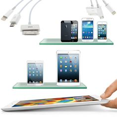Usb Şarj ve Data Kablosu 3in1 (4G-5G-Samsung)