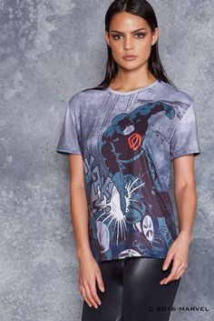Daredevil BFT - LIMITED ($70AUD) by BlackMilk Clothing