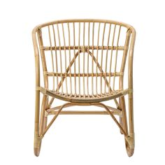 Rattan Chair, Nature, 251