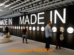 MADE IN......KNITTING: novelties from Pitti Filati for next 2015-2016 Autumn/Winter