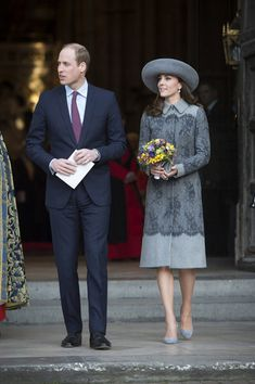 March, 2016 - Stylish Celebrity Couples: Kate Middleton and Prince William - Livingly Style Kate Middleton, Kate Middleton Photos, Princesa Kate, Prince William And Catherine, William Kate, Kate Middleton Prince William, Principe William Y Kate, Duchesse Kate, Princesse Kate Middleton