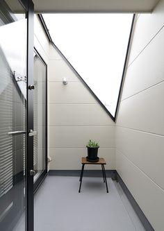 建坪9坪の家・間取り(埼玉県川口市) | 注文住宅なら建築設計事務所 フリーダムアーキテクツデザイン