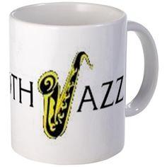 I Love Smooth Jazz Fan Club 3274 Mug 204 Mugs