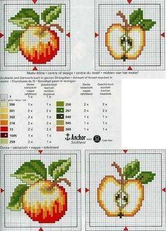 Gallery.ru / Фото #109 - frutas e verduras - risau