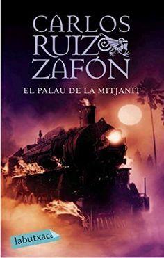 El Palau de la Mitjanit de Carlos Ruiz Zafón https://www.amazon.es/dp/8496863360/ref=cm_sw_r_pi_dp_Qq2dxb7HP8F6N