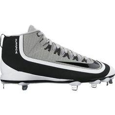 Nike Huarache 2KFilth Cleat GYBK 12 807128-001-12 (eBay Link)
