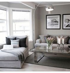 Grey color palette!