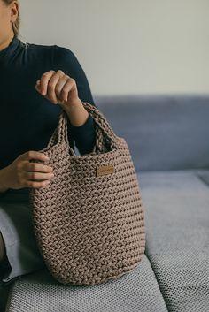 Ravelry Tote Bag My Best Friend Pattern By Simona Kastanauskiene