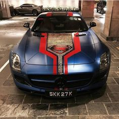 Superman themed wrap by @wrapstyle_singapore is out of this world   Promoting Wrappers Around the World   Are You On The Map?   WEB: http://ift.tt/1fC1vAh FB: http://ift.tt/1D7uQxf TWITTER: http://www.twitter.com/wrappermapper  #wrappermapper #worldwraps #carwraps #carwrap #vehicle #vehiclewrap #sportscar #exotic #exoticcar #exoticcars #chrome #chromewraps  #carporn #hexis #love #beautiful # #beauty #cool #awesome #Porsche #masarati  #lamborghini #bmw #mercedes #bugatti #whips #rollsroyce…