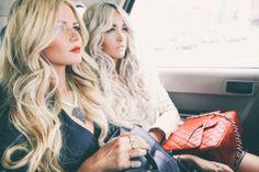 Style Crush of the Week: The Barefoot Blonde | frivolousfringe