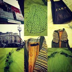 regent street zara shopping yesterday @regentstreetofficial #regentstreet #london #offical #top #fashion #jacket #textile #embroidery #cute #girl #women #tourist #sign #buildings #zara #happy @franchairskar