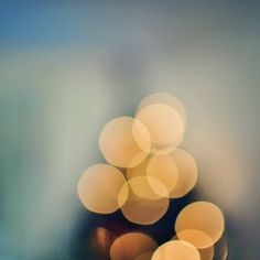 Get ready for the Holidays with this super simple tutorial on photographing Christmas Twinkle Light Bokeh!