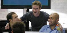 #Tecnología - En Facebook se programa el comportamiento de la gente