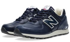 New Balance 576 'Made in England' | Navy - EU Kicks: Sneaker Magazine