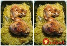 Stupavské kuriatko: Stačí ho skúsiť raz a hneď pochopíte, prečo všetci milujú pochúťky zo Záhoria! Baked Potato, Grains, Rice, Potatoes, Meat, Chicken, Baking, Ethnic Recipes, Food