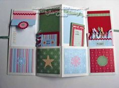 Christmas Planners - templates, tutorials and printables