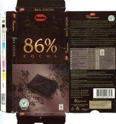 Marabou, Premium, extra fine dark chocolate 86% cocoa, 100g, 13.10.2012, Kraft Foods Sverige, Sweden