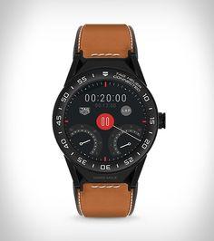 d6e9809a851 TAG Heuer acaba de revelar o seu novo smartwatch