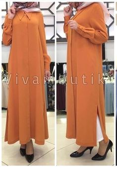 Hijab Chic, Hijab Style, Muslim Fashion, Hijab Fashion, Fashion Dresses, Designer Kurtis, Kurti Designs Party Wear, Muslim Dress, Hijab Outfit