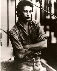 Tim Curry - who knew he ever looked this good?  (Fab actor)