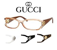 Funky Gucci 3010 Eyeglasses for Women