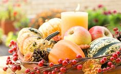 8 Great Ideas for DIY Fall Decorations