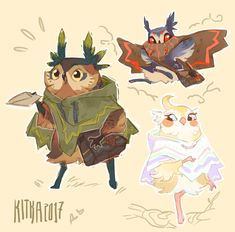 Character Concept, Character Art, Concept Art, Cute Creatures, Fantasy Creatures, Mythical Creatures, Creature Feature, Creature Design, Ballon Animals
