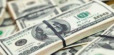 سعر الدولار اليوم الاثنين 13/2/2017 انخفاض العملة الامريكية في السوق السوداء والبنوك | جود نيوز العربية
