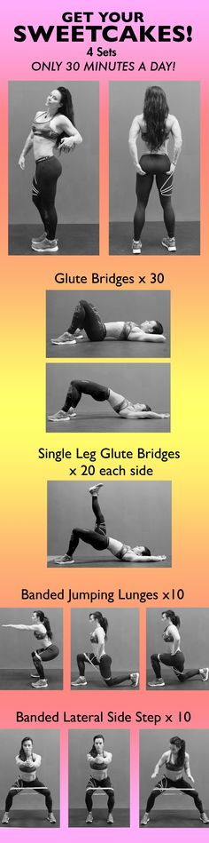 Sweet Cakes! 4 sets 30 minutes a day! #weightlosstips (Psoas Release Circles)