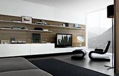 home design living room contemporary tv wall unit modern Living Tv, Modern Living, Modern Tv, Living Room Tv Cabinet, Modern Wall Units, Muebles Living, Tv Unit Design, Tv Design, Style Deco