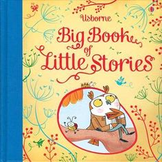 Show details for Big Book of Little Stories