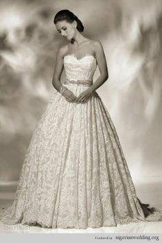 NW Bridal: Christiano Lucci 2013 Wedding Dress Collection