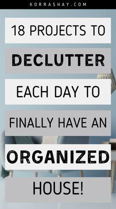Dresser Drawer Organization, Home Organisation, Life Organization, Organizing Tips, Organizing Your Home, Cleaning Hacks, Declutter House, Getting Organized At Home, Rv Garage
