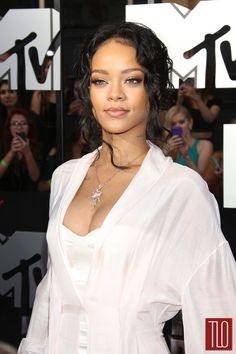 Tom & Lorenzo - Rihanna at 2014 MTV Movie Awards
