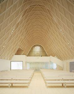Finland Church