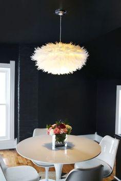 Decorar uma luminária de papel arroz pode ser bem divertido (Foto: muyingenioso.com)