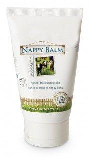 Nappy Balm - Baby Range | MooGoo Skincare