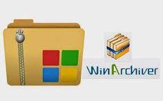WinArchiver 4.2 Crack + Keygen Full Free Download (Portable)