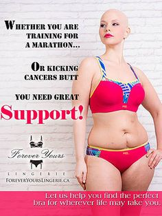 Elly Mayday, Plus-Size Model: Posing Post-Chemo